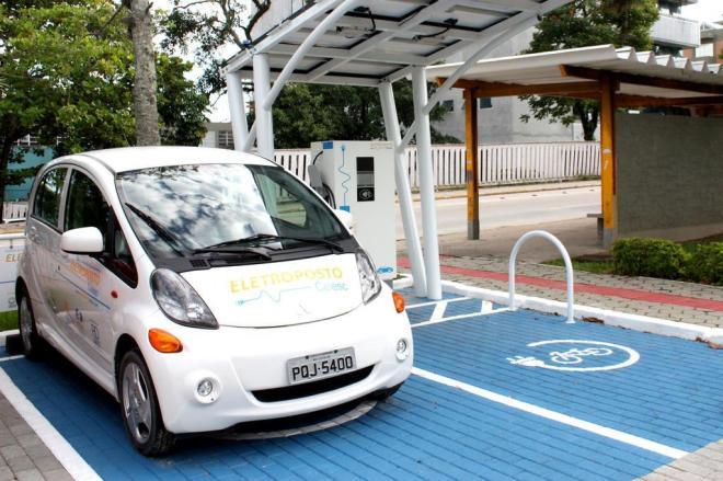 tecnologias para veículos elétricos