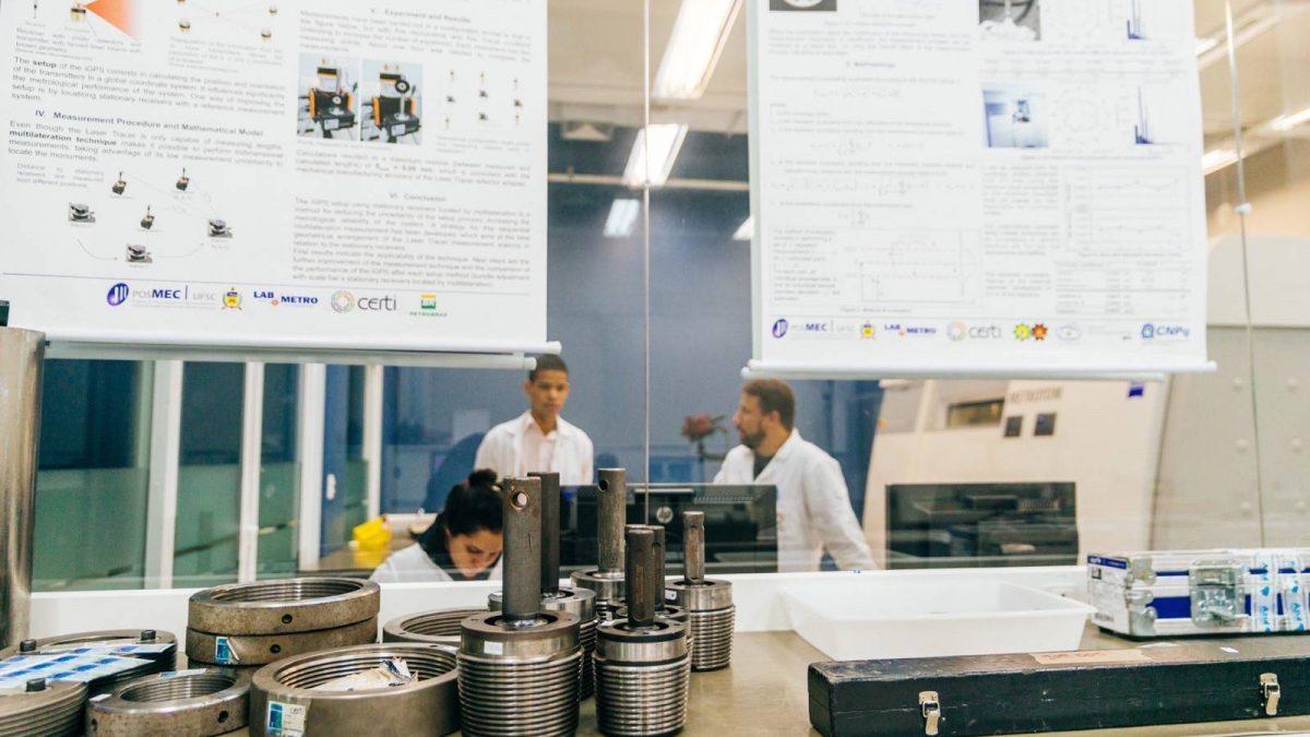 CERTI e SBM promovem cursos online de Metrologia